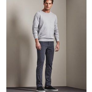 AG Adriano Goldschmied Tailored Leg Pants | 30x32